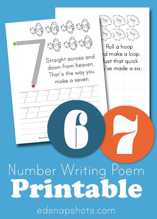 47 best Preschool Numbers images on Pinterest | Math activities ...