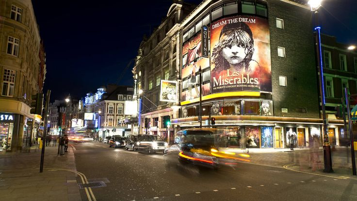 Here's your guide to the very best West End theatre shows in London right now. Time Out's critics have picked the top ten West End plays and musicals in London that you should buy tickets for.