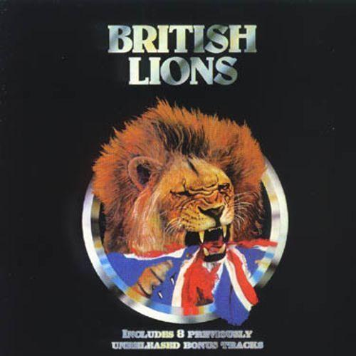 British Lions [CD]