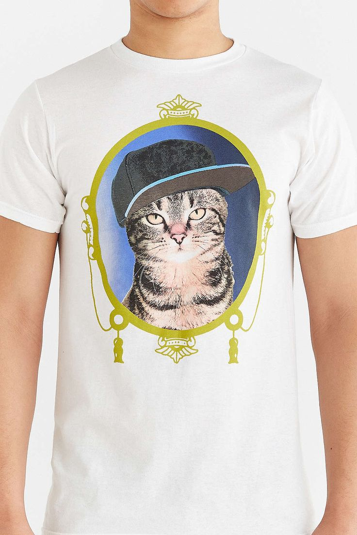 Dr. Stray Tee