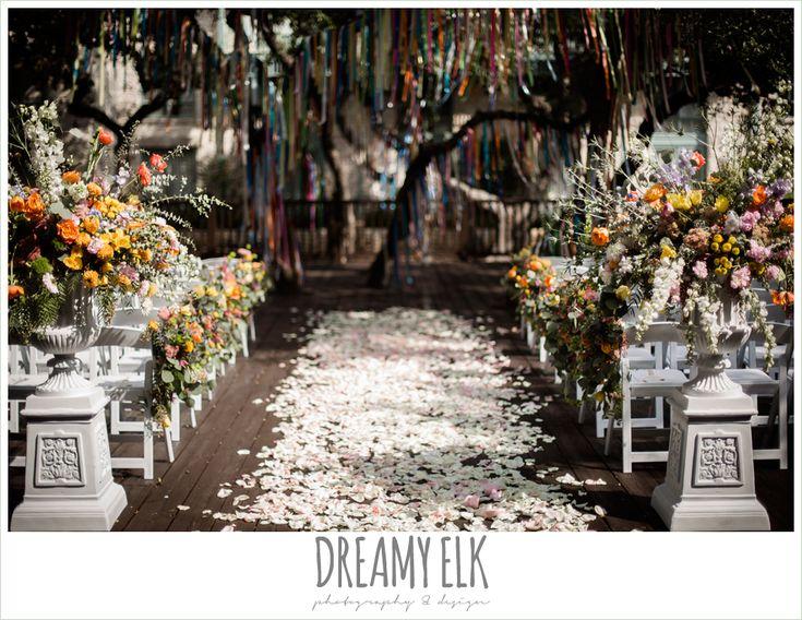 Whitney Shay Wedding Hyatt Hill Country Golf Club San Antonio Outdoor Venueswedding