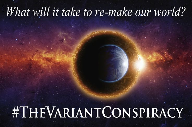 #TheVariantConspiracy next chapter comes July 13th with The Compendium! https://goo.gl/ZQTNQT  #NewAdult #NA #scifi #scifiromance #PNR