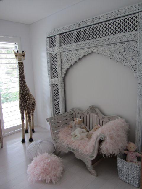 Princess Sibellas Nursery