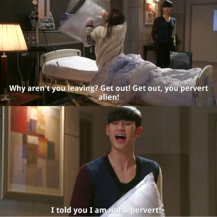 l miss this drama My Love from Another Star