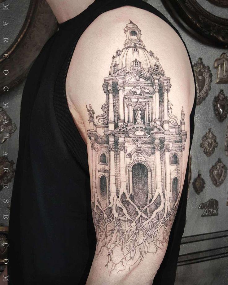 Cathedral and roots   Etching, linework, engraving. Milan, Italy. #purotattoostudio #marcocmatarese #matarese #incisione #etching #engraving #drawing #lines #blackwork #milano #milan #tatuage #ink #tattoo #tattooist #nero #tatuatore #linework #blackart #acquaforte #blackline #tattooideas #inktattoo #black #crossetching #purotattoostudio #cathedral