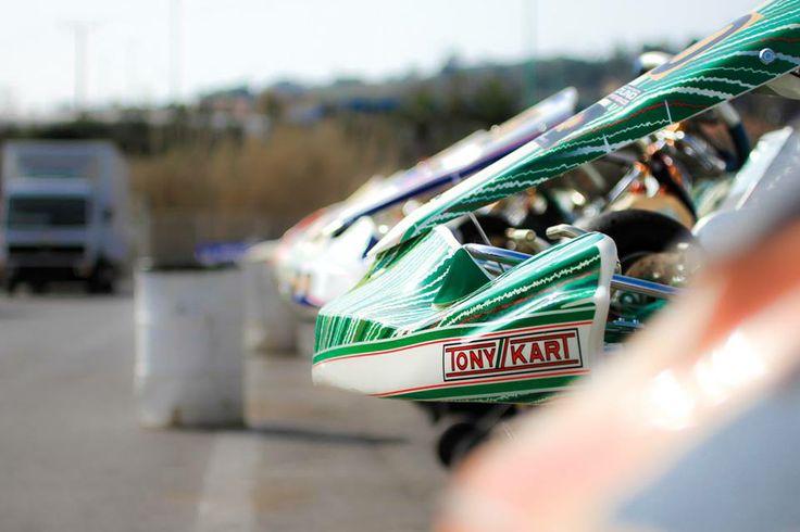 prt motorsport kart racing team
