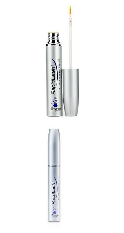 Other Makeup: New Rapid Lash Eyelash Enhancing Serum (With Hexatein 1 Complex) 0.1Oz Womens -> BUY IT NOW ONLY: $43.2 on eBay!