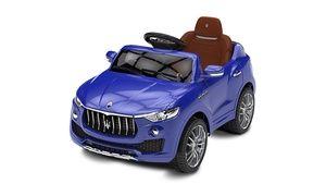 Groupon - Licensed Maserati 6V Children's Ride-On Car. Groupon deal price: $159.99
