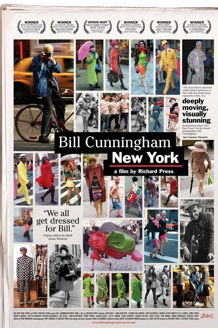 Image result for bill cunningham new york