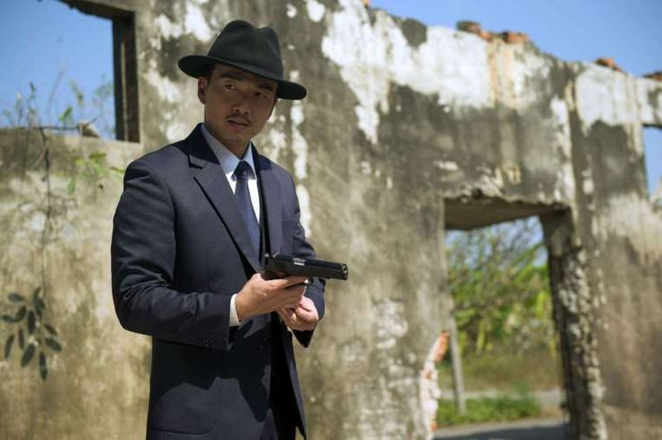 patrick lee taiwanese actor | Aunties scold Taiwanese actor Patrick Lee Pei- hsu who convinces as ...