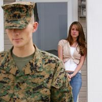 Specifications of  Military Divorce