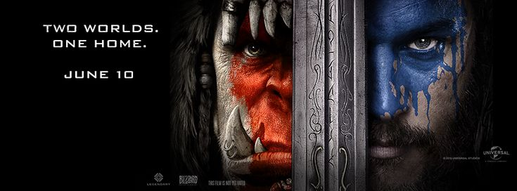 'Warcraft' Movie: Official Trailer Released on BlizzCon 2015; Focused On Humans Vs Orcs - http://www.movienewsguide.com/warcraft-movie-official-trailer-released-blizzcon-2015-focused-humans-vs-orcs/117531