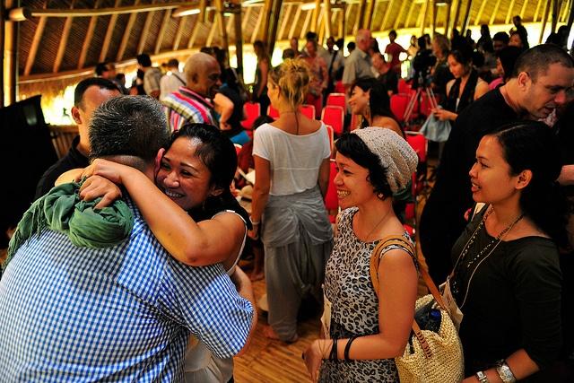 TEDxUbud 2012 by TEDxUbud, via Flickr