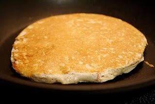 Oatmeal protein pancakes | FOOD | Pinterest