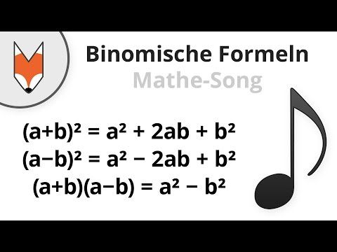 Brüche addieren - mit vedischer Mathematik (Mathe-Song) - YouTube