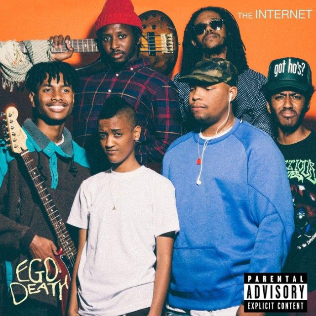 Digital Cover: Syd Tha Kyd 'If It Wasn't For The Internet...'