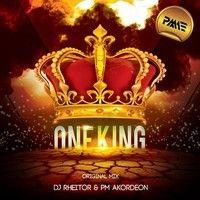 Rheitor & PM AKORDEON - One King (Radio Edit) by PM AKORDEON Editora on SoundCloud