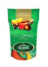 La Ronda Chocolates Mostly Fruits 90gm
