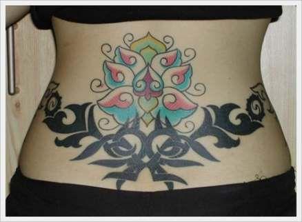 66+ Trendy tattoo back style