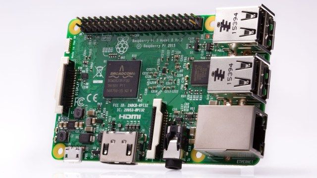 We were a community before the Pi: CEO Eben Upton on five years of Raspberry Pi