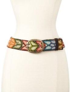 Pistil Designs Women's Andina Belt from PISTIL Designs