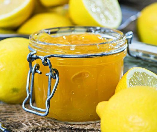 Egyszerű citromlekvár Recept képpel - Mindmegette.hu - Receptek - Befőzés
