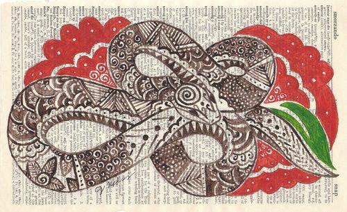 Choctaw Symbols