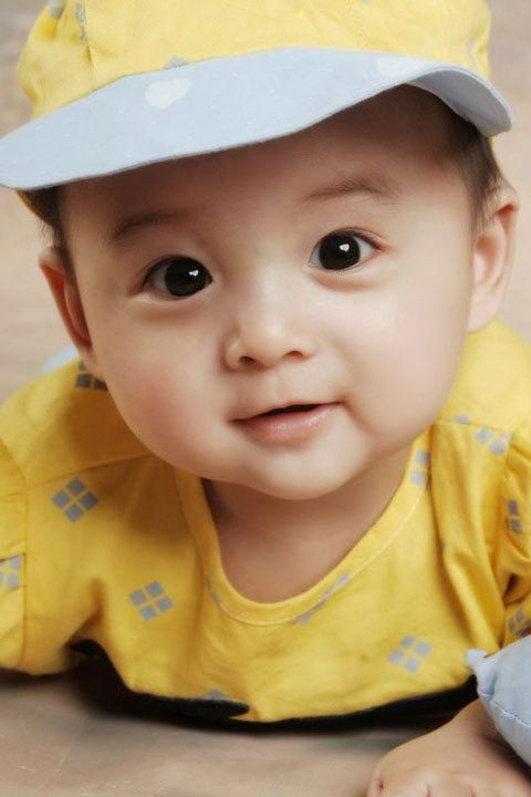 Cutest Asian Babies 8