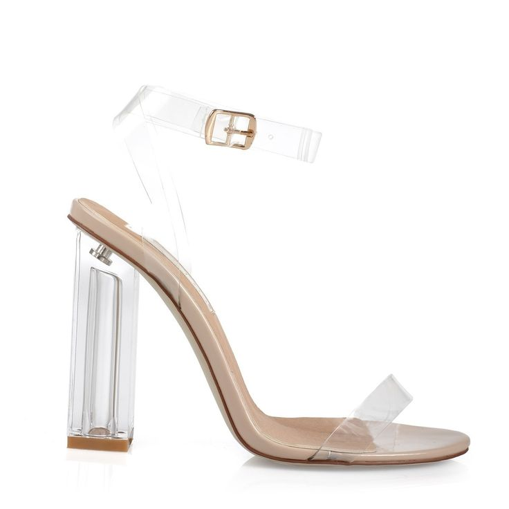 BILLINI - Inca Heels - Nude