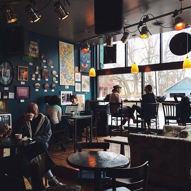 Boulder Coffee Company