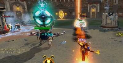 Smite Review 2015 - is Smite a MOBA worth playing?
