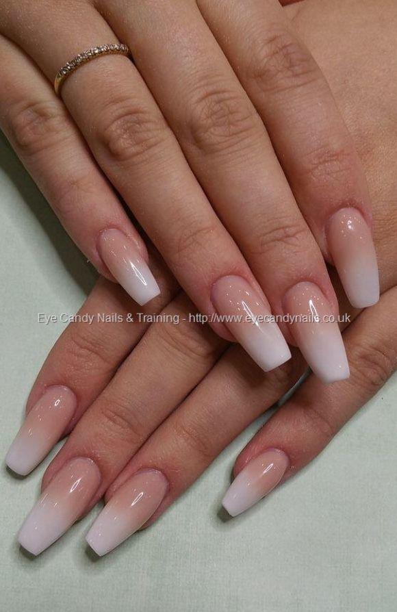 Nails Natural Manicure Polish American Dip Powder Gel Sns Faded Nails Pink Acrylic Nails Pink Nails