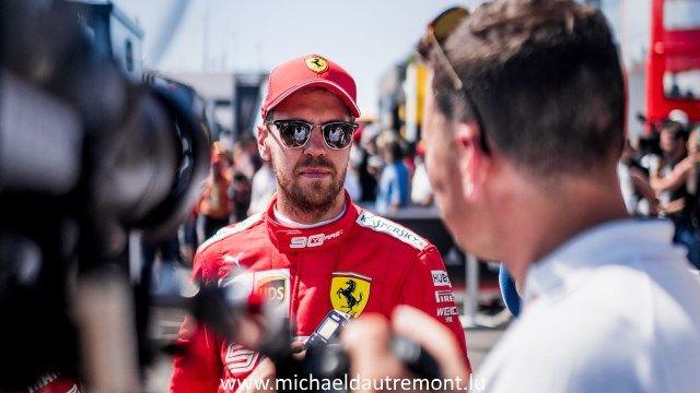 F1 retour en images sur le Grand Prix de France 2019