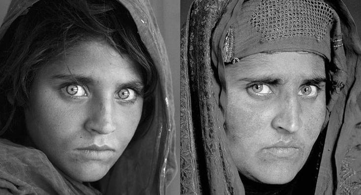 Sınır dışı edildikten sonra ülkesine dönen 'Afgan kızı': O fotoğraf yarardan çok zarar verdi