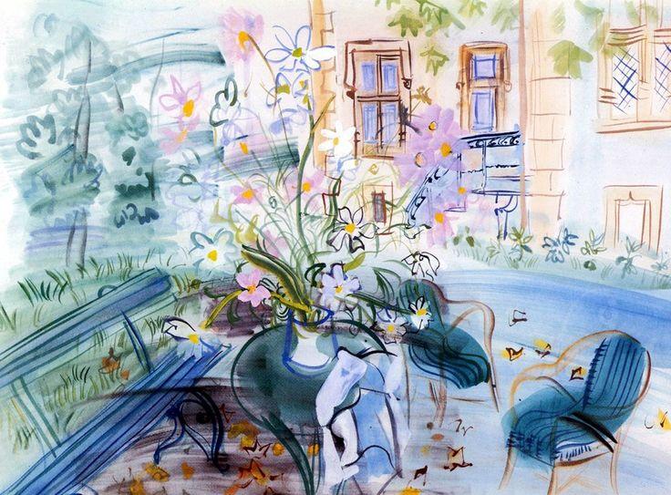 Raoul Dufy ♫ ♪