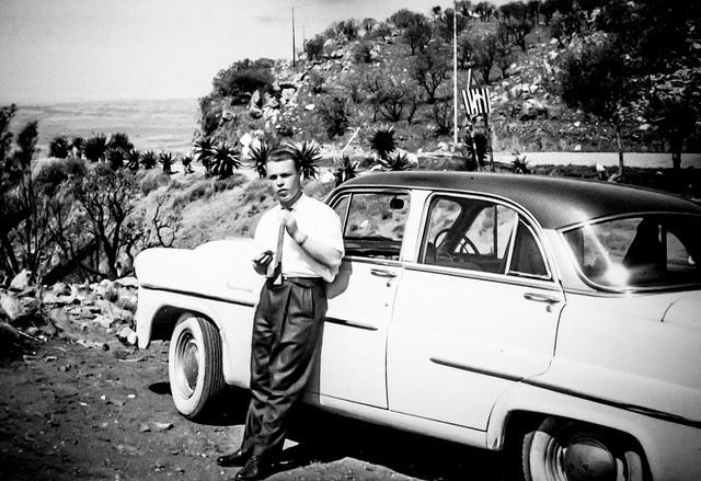 South Africa Undated. Probably 1954 8-3 by Axel Bührmann, via Flickr