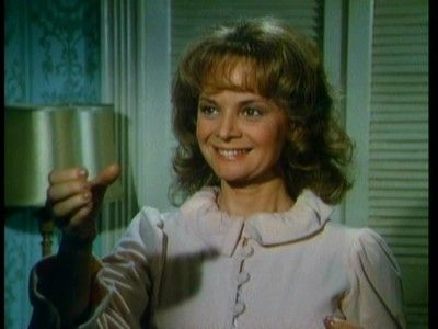 Margaret Ladd play as Emma Channing.