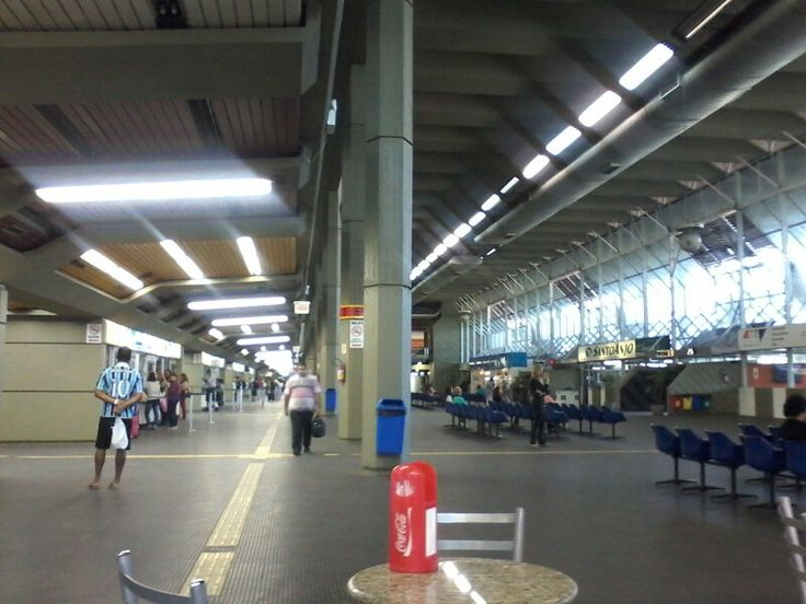 Rodoviária Florianópolis