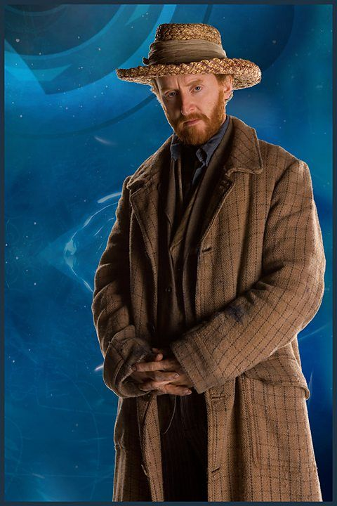 BBC One - Doctor Who, Series 5 - Vincent van Gogh