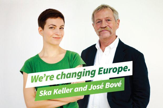 European Green Party | Change Europe, vote Green!