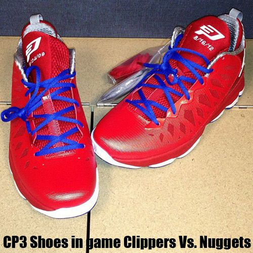 Nuggets X Clippers: 25 Best Basketball Shoes Images On Pinterest