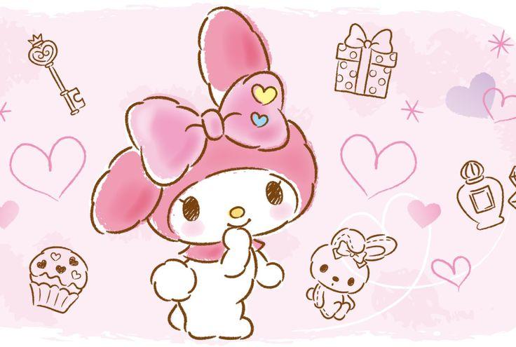 Blippo.com Kawaii Shop : Photo   My melody, Melody