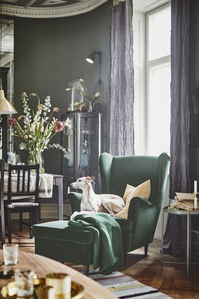 Nuevo Catalogo Ikea 2019 Version Americana Hogar Sofa De