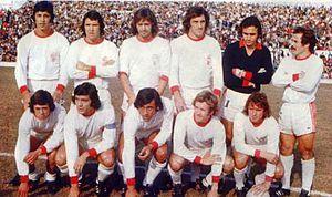 1973 Club Atletico Huracan