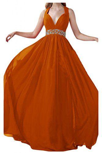 Prom dresses Toscana sposa adorabile Rueckenfrei cristallo dei vestiti da sera Chiffon lungo del partito damigella d'onore arancione 52 in OFFERTA su www.kellieshop.com Scarpe, borse, accessori, intimo, gioielli e molto altro.. scopri migliaia di articoli firmati con prezzi in SALDO #kellieshop Seguici su Facebook > https://www.facebook.com/pages/Kellie-Shop/332713936876989