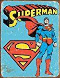 Shopping  Superman Metal Posters
