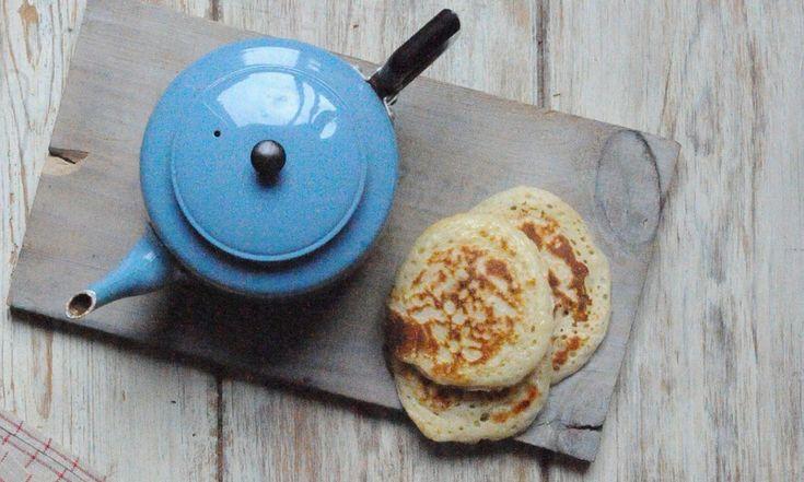 Bake up early: breakfast recipes | Ruby Bakes