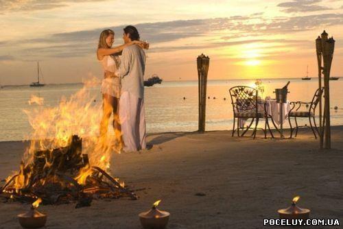 Белое платье на медовый месяц