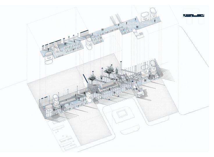 278 best architectural diagrams