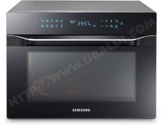 Micro ondes Combiné SAMSUNG MC35J8088LT   HxLxP en cm) :  40.29 / 52.6 / 46.4